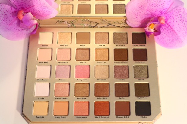 Natural love toofaced