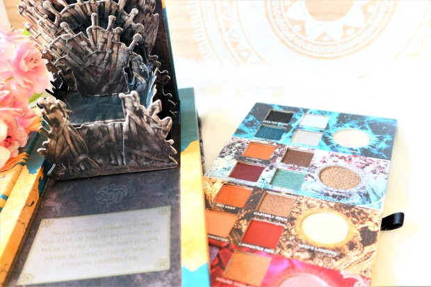 Game Of Thrones palette